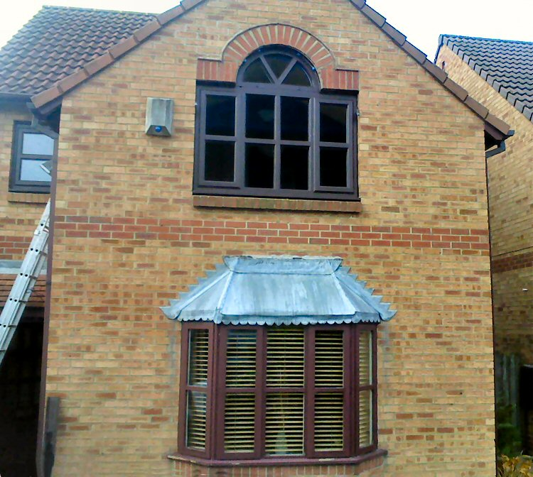 replacement double glazed windows Newcastle upon Tyne