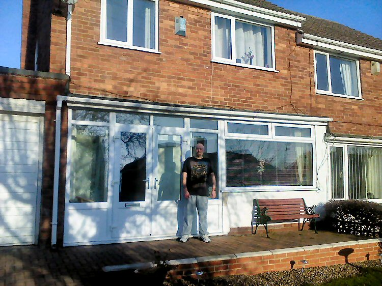 Double Glazing Installers Newcastle