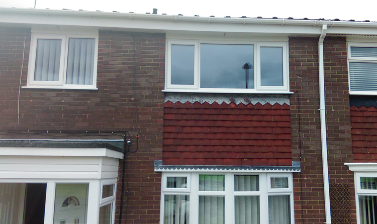 44mm triple glazing installers Durham and North East