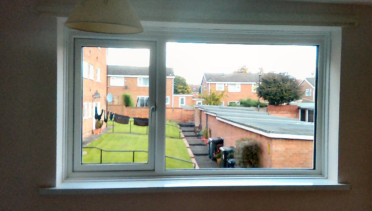 44mm triple glazing installers Durham and Northumberland