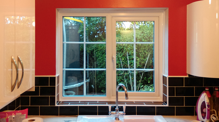 Triple glazing Brighton supply only