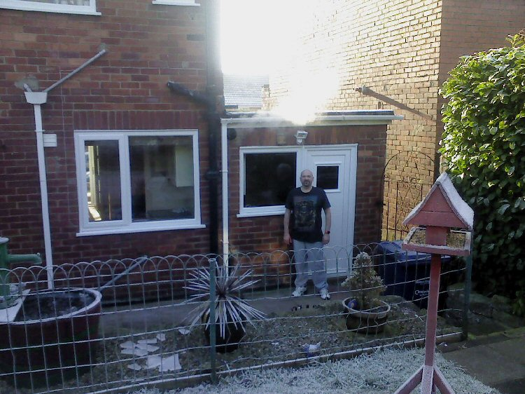 Replacement double glazing fitters Newcastle