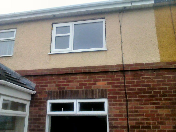 Replacement double glazed windows Sunderland
