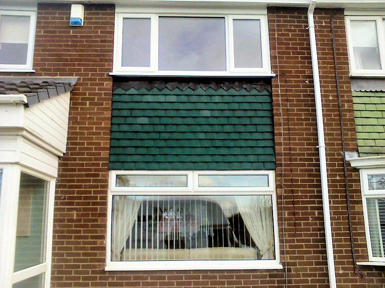 Fire escape window fitters Newcastle
