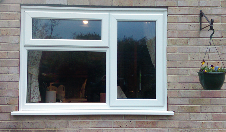 Rehau Replacement Double Glazing Northumberland