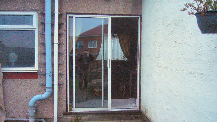 French door fitters Gateshead