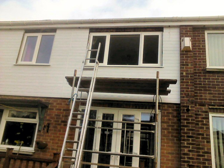 Kommerling Replacement Windows North East