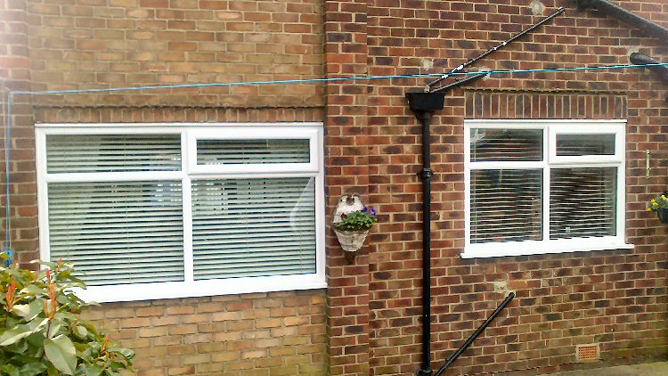 Double glazing installers Darras Hall, Northumberland