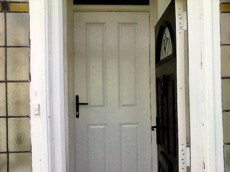 great value composite doors Newcastle
