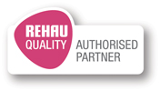 Dave Kendall is an authorised Rehau installer