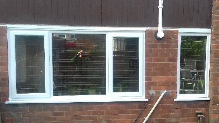 double glazing fitters near me, here in Newcastle