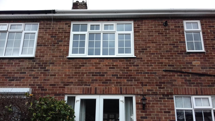 replacement windows, Double glazing North East