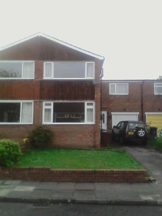 A-Rated EnergiMax double glazed units Newcastle