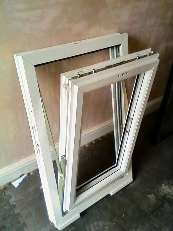 rehau fully reversible pvc windows newcastle