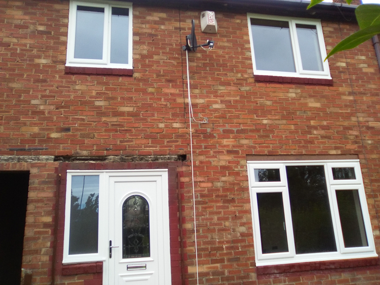 replacement double glazing newcastle