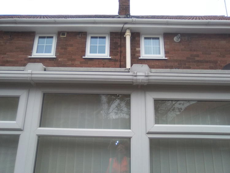 acoustic triple glazing for noise reduction North East