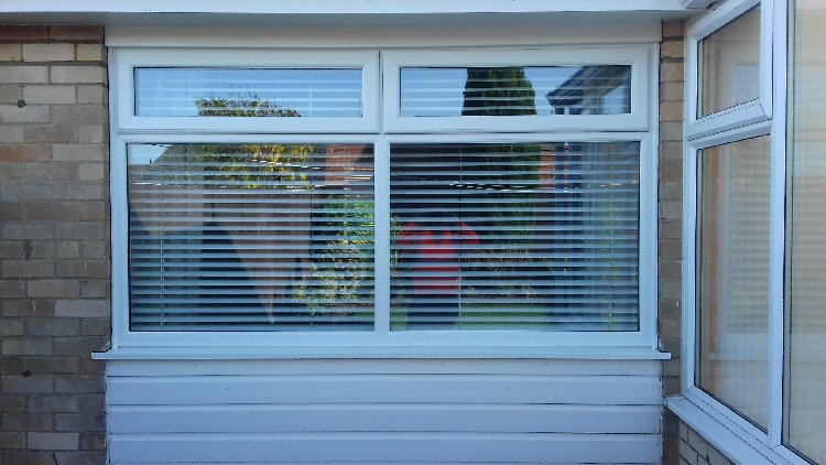 Replacement double glazed windows near me, Newcastle