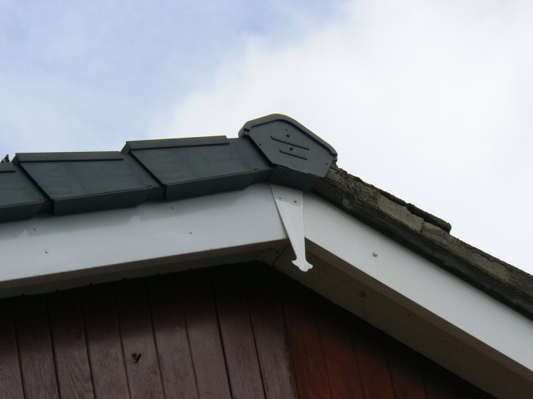 Roofline Fitters Newcastle, Cladding, Facias and Soffits North East