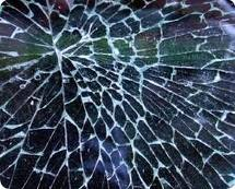 shattered window, double glazing repairs Newcastle