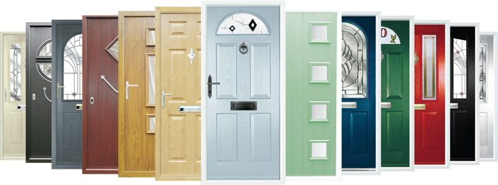 Solidor installers Newcastle Solidor installers Sunderland, colours